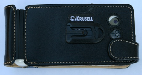 Krusell Orbit Flex Review: prima case voor de T-Mobile G1