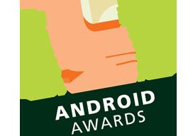 Winnaars van Android Network Awards bekend