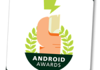 Android Network Awards: genomineerden voor de beste Android-applicaties vandaag bekend