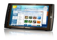 Archos Internet Media Tablet met Android gepland voor september