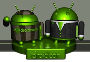 Droidcon: Android-conferentie in Berlijn