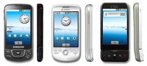 Samsung Galaxy al 100.000 keer verkocht?