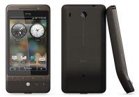 Geen Teflon-coating voor de bruine HTC Hero