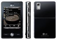 LG GW620 Eve met Android: het eerste Android-toestel van LG