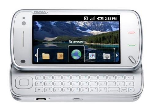 Nokia ontkent Android-smartphone