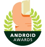 Nominaties voor Android Network Awards bekendgemaakt