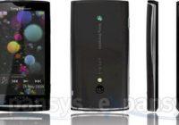 Geruchtencircuit: Sony Ericsson Xperia X3 en HTC Click