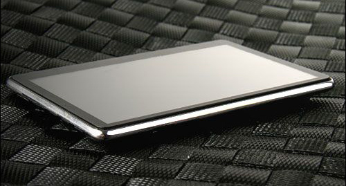 Rockchip 5 inch Android-tablet is helaas een prototype