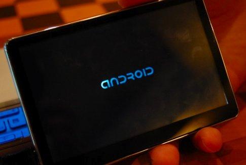 Mysterieuze Android MID roept vragen op
