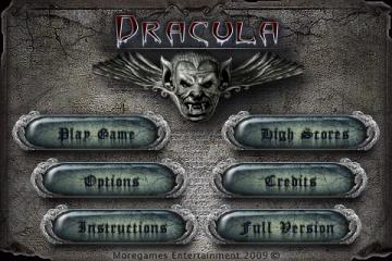 iDracula Lite: gratis monster shootergame voor Android