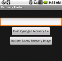 flashrec