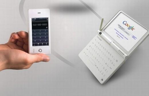 MP3-maker iriver werkt mogelijk aan iPod touch-kloon met Android