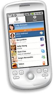 Nimbuzz 2.0: goedkoop bellen via VoIP