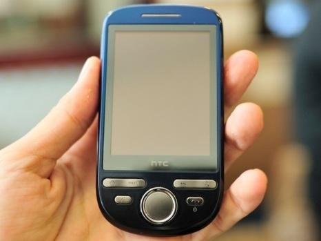 HTC Click krijgt een prijs rond de $300
