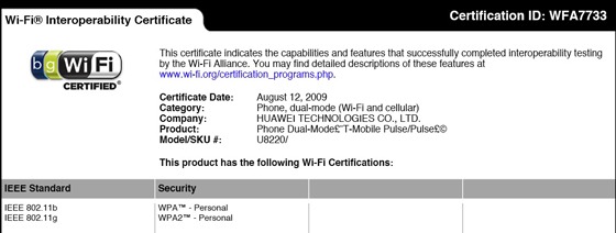 wifi certificaat t-mobile pulse