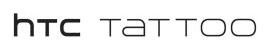 HTC Tattoo krijgt ook Sense-interface