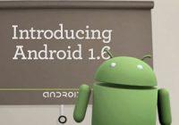 Android 1.6 Donut nu al te installeren op Android Dev Phone 1 (ADP1)