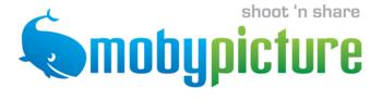 Moby: MobyPicture applicatie nu ook voor Android beschikbaar