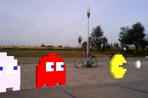 Layar krijgt 3D-objecten in de augmented reality-browser