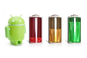 Android accu tips