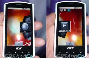 acer liquid multimedia