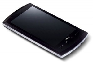 acer liquid android snapdragon smartphone