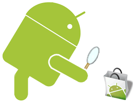 android market inspector