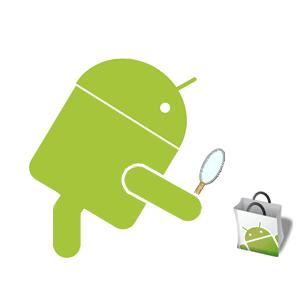 Inspector Market: ontdek nieuwe en vernieuwde Android-applicaties