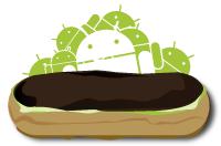 Android 2.0 Eclair op een originele T-Mobile G1 [video]