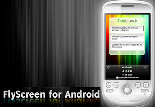 flyscreen-android