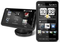 HTC HD2 komt niet als Android-toestel op de markt