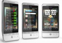 HTC Hero Android 2.1 update-soap krijgt nieuwe aflevering