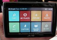 Navigatiefabrikant Mio gaat Android-navigatiesysteem MiBuddy maken