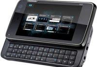 Vanavond Nederlandse presentatie van Nokia N900 en Maemo 5