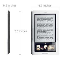 Barnes & Noble kondigt Android-ebooklezer Nook aan