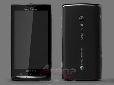 Sony Ericsson lanceert Rachael/Infinity op 3 november