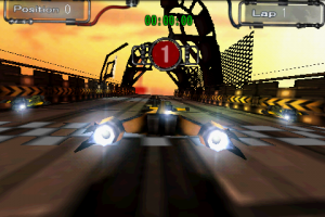 speed forge android