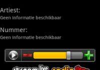 Review: Nederlandse Android-applicatie Stream Live Radio