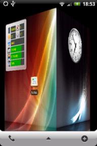 GDE: een nieuwe homescreen-ervaring voor Android