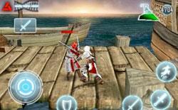 Gameloft bedenkt zich: Android toch aantrekkelijk als gamesplatform