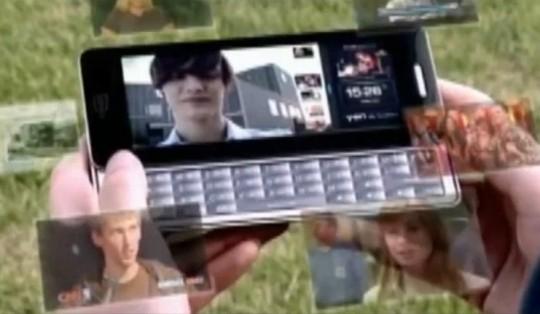 Inbrics gaat op CES 2010 een Android MID tonen