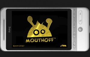 mouthoff android