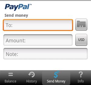 Review: betalen met PayPal op je Android-toestel