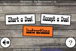 Nederlandse game PhotoShoot ook door naar tweede ronde in ADC2