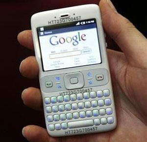 samsung google phone