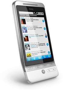 Twidroid 3.0 nu beschikbaar voor download in de Android Market