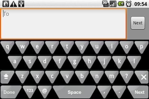 Crocodile Keyboard: sneller typen op Android