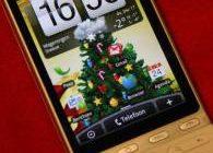 HTC kiest 10 Android-applicaties voor de feestdagen
