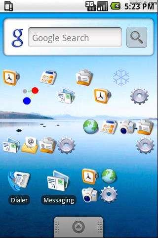 Optimaal gebruik van je Android-homescreen met More Icons Widget