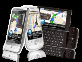 NDrive lanceert navigatiesoftware voor Android